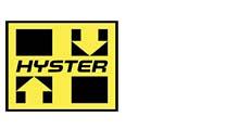 Peças Hyster